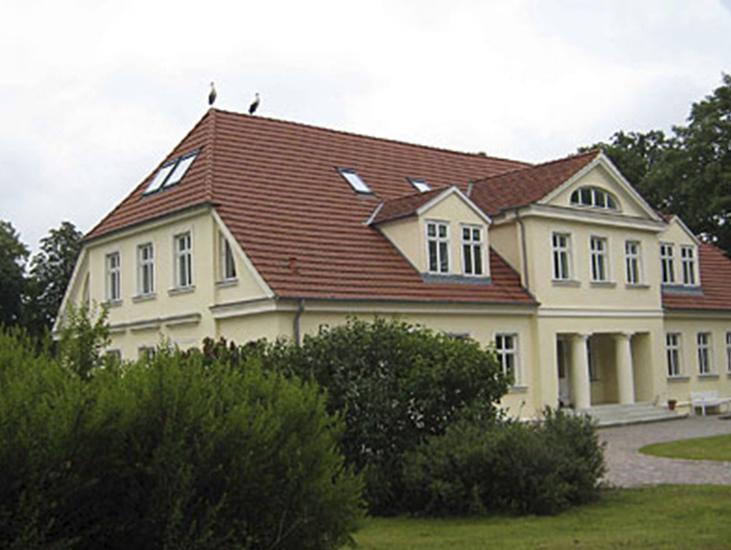 Geburtshaus Friedrichshof