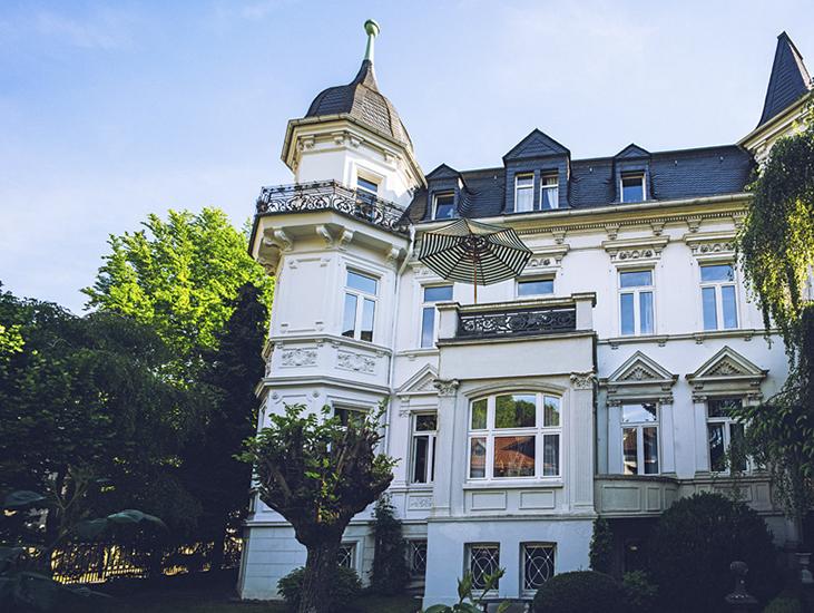 Geburtshaus Bielefeld