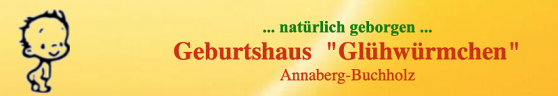 """Geburtshaus """"Glühwürmchen"""""""